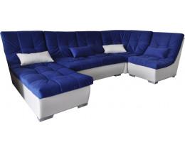 Большой угловой диван София 2