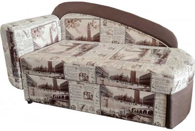 Угловой диван Киндер для подростка