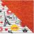 Микровелюр Париж/ Астра оранжевая =11706.00р