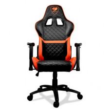 Кресло компьютерное Cougar ARMOR One-BO [black-orange]