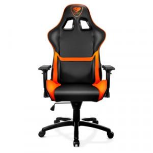 Кресло компьютерное Cougar ARMOR-BO [black-orange]