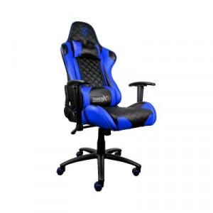 Кресло компьютерное ThunderX3 TGC12-BB [black-blue]