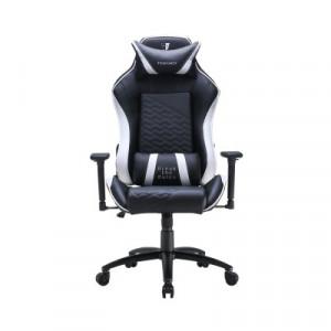Кресло компьютерное TESORO Zone Balance F710 BW [black-white]