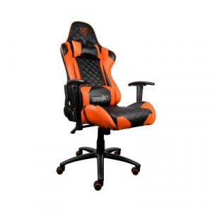 Кресло компьютерное ThunderX3 TGC12-BO [black-orange]