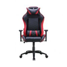 Кресло компьютерное TESORO Zone Balance F710 BR [black-red]