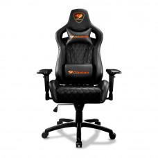 Кресло компьютерное Cougar ARMOR-S-B [black]