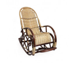 Кресло-качалка «Ведуга»