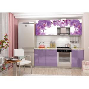 Кухня София 2,1 фотопечать
