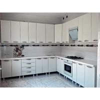 Кухня МДФ ПВХ
