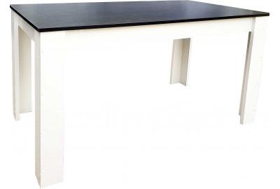 Стол обеденный нераскладной С-1 (100x60x76) дуб белфорт