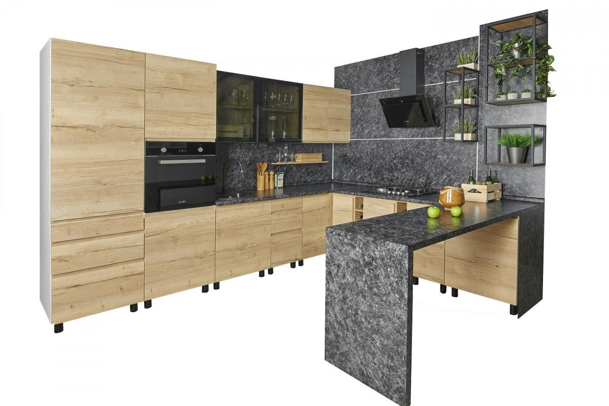 Кухня Джерси