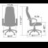 Компьютерное кресло LK-11