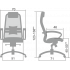 Компьютерное кресло Samurai SL-1.04