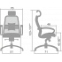 Компьютерное кресло Samurai SL-2.03