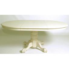 Стол NNDT - 4872 STC MK-1110-IC Слоновая кость
