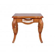 Журнальный столик 6022 MK-3410 Медовый дуб