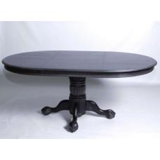 Стол NNDT - 4872 STC MK-1110-AB Черный антик