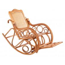 Кресло-качалка 08065-1А MK-3510-CR Дуб