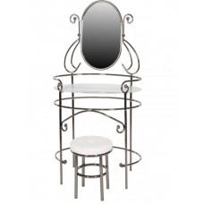 Туалетный столик 9909 MK-2201-BN Черный