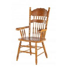 Кресло CCKD - 828 A MK-1116-GD Дуб