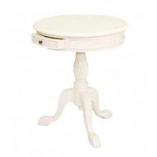 Журнальный столик PLT 50 MK-2445-IV Слоновая кость