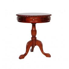 Журнальный столик PLT MK-1724-CR 50 Вишня