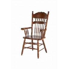 Кресло CCKD - 828 A Темный орех