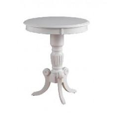 Журнальный столик MO-ET2 MK-1203-BW Белый