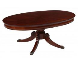 Журнальный столик 593-30 MK-1603-DW Темный орех