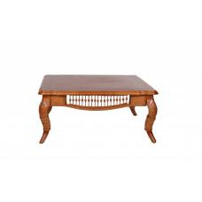 Журнальный столик 6022 MK-3409 Медовый дуб
