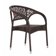 Кресло Y90 MK-3615-BR Темно-коричневый