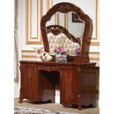 Туалетный столик Виолетта OYF-8929 MK-2903-BR Вишня