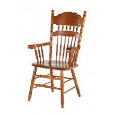Кресло CCKD - 828 A Дуб в красноту