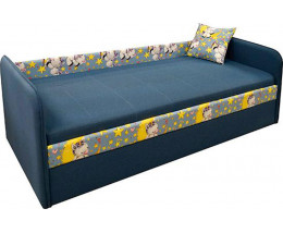 Мягкий диван софа Мася-14 для подростка
