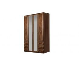Шкаф для одежды 14.25-03 Габриэлла с зеркалом