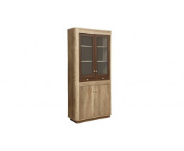 Шкаф витрина 34.05 Фантазия