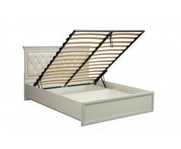 Кровать 40.12 - 02 (1400) Эльмира с подъемным мех.