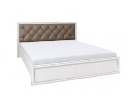 Кровать двуспальная 06.02-03 Габриэлла (1600) с подъемным мех.