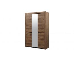 Шкаф для одежды 33.02 Лючия (3 - х дверный)