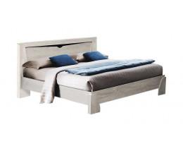 Кровать 33.08 Лючия c настилом (1200)