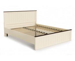 Кровать 37.24 - 02 Прованс (1600) с ортопедическим осн.