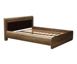 Кровать двуспальная 34.25-02 Фантазия (1600) с ортопедическим осн.