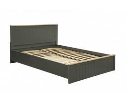 Кровать 37.25 - 02 (1600) Прованс с подъемным мех.