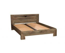 Кровать 33.09 - 02 Лючия с ортопедическим осн. (1600)