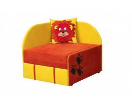 Угловой диван для ребенка Мася - 11 (Лев) правый