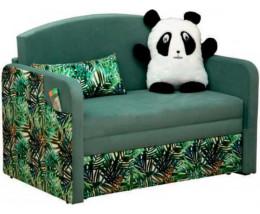Мини диван Мася - 9 (Панда)