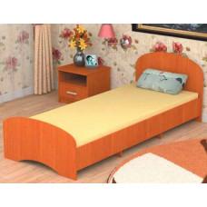 Кровать К-80 (спальное место 80х200)