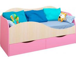 Кровать КРОХА с ящиками