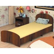 Кровать К-90 (спальное место 90х200)