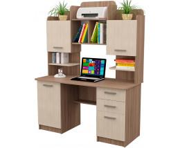 Стол письменный СК-09 с ящиками